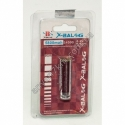 Аккумулятор X-BALOG 14500 (4.2V, 9.6 wh) 5800 mah