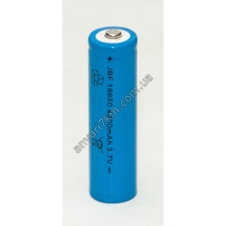 Аккумулятор JBF 18650 (3.7V) 4200 mAh