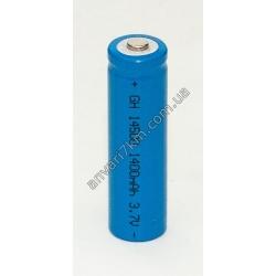 Аккумулятор GH 14500 (3.7V) 1400 mAh