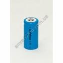 Аккумулятор 16340 (3.7V) 1500 mAh