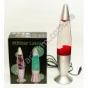 Парафиновая лампа Glitter Lamp
