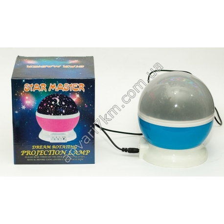Настольный проектор STAR MASTER
