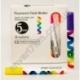 Флуоресцентные маркеры POPMAK PC-512S (5 mm) 8 цветов