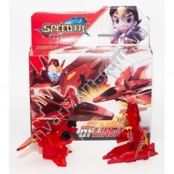 Игрушка транформер SPEED FIT 01