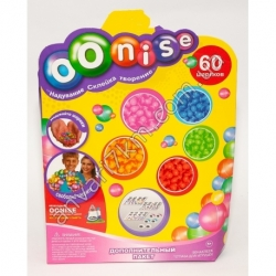 Набор шариков OONISE (60 шариков)