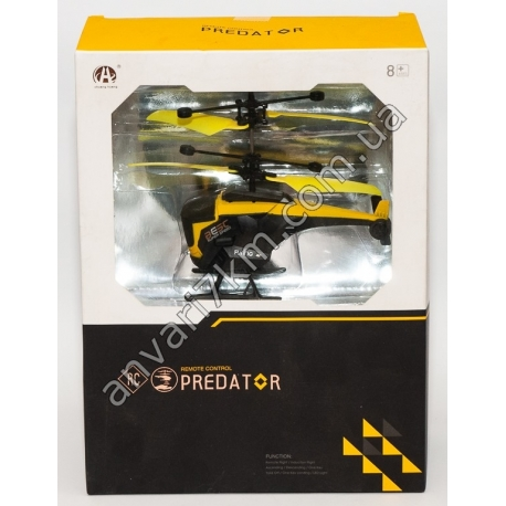 Вертолет PREDATOR 2 в 1