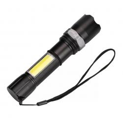 LED фонарик