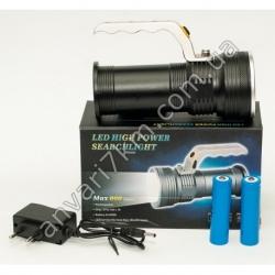 N24 Ручной LED фонарь