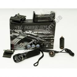 N41 LED фонарь BL-76-30000W