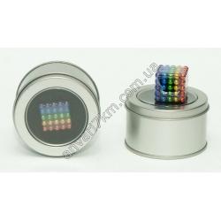 №434 Магниты неодимовые шарики Куб