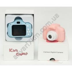 №442 Детский фотоаппарат Kids Camera