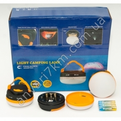 LED фонарь для кемпинга