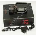 N55 LED фонарь L2 CREE XML-L2 B-76-50000W BL-0803-3xL2